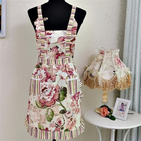 Kitchen Apron Designs 100 Apron Designs And Kitchen Apron Styles Easy Square Aprons No Sew Option U2013 A
