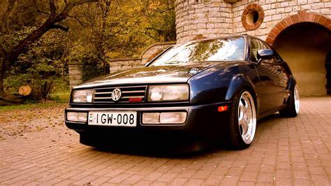 volkswagen corrado volkswagen corrado g60
