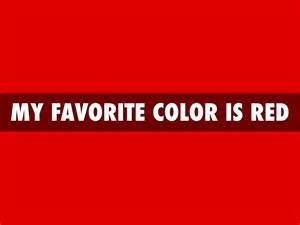 what is my color my favorite color my favorite color essay my