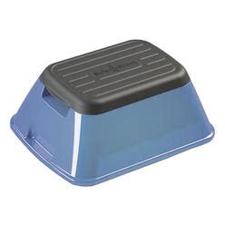 12 Inch High Step Stool by 12 Inch High Step Stool