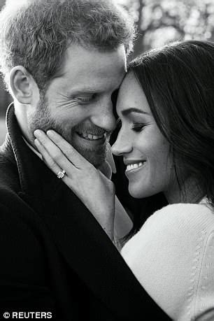 nottingham couple recreate harry and meghan's engagement
