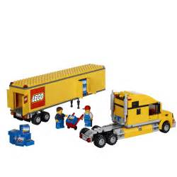 Lego Truck Lego City Truck 3221 Building Toys Hobbies Building