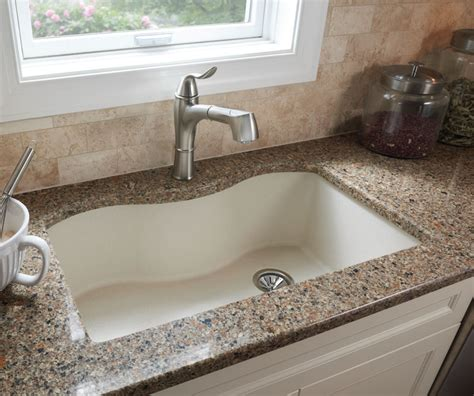 Kitchen Granite Sinks E Granite Kitchen Sinks