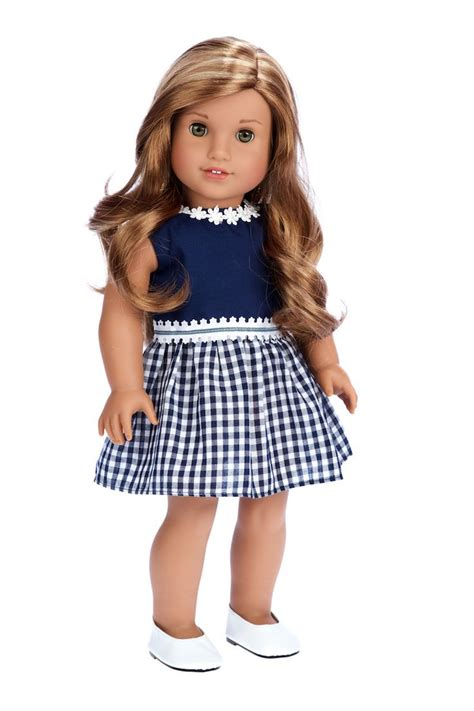 Lea Navy Dress Lxr 151 best images about 078 dolls ag goty 2016 lea clark on