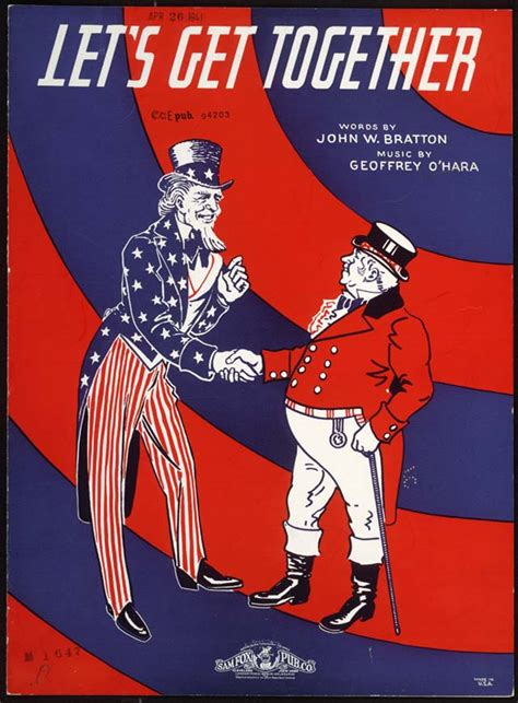 The Greatest American Uk Introduction Bull And Sam Four Centuries Of American Relations