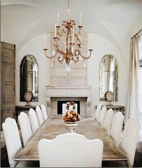 modern farmhouse dining room decor french