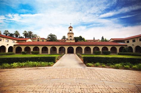 California Baptist Mba by Top 10 Faith Based Mba Programs Universities