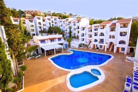 appartments in santa ponsa swimming pool picture of holiday park apartments santa ponsa tripadvisor