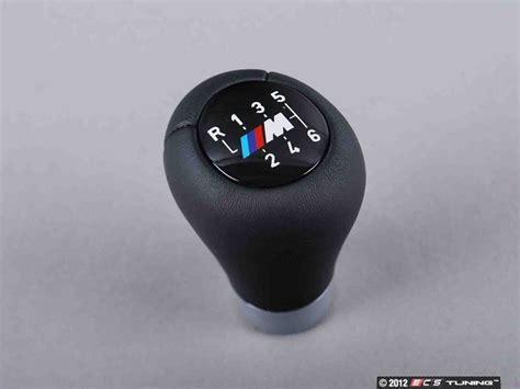 ecs news bmw e39 540i shift kit w zhp knob