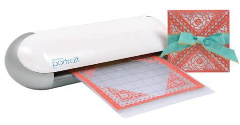 Paper Crafting Machines - silhouette portrait digital craft cutting machine ebay