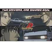 Initial D  Project Drahl Designs