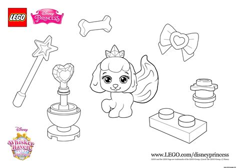 lego princess coloring pages color fun with pumpkin princess lego disney coloring pages