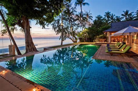Beautiful Beds villa waimarie luxury retreats