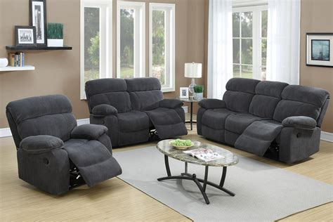 Grey Fabric Reclining Loveseat Steal A Sofa Furniture Fabric Reclining Sofas And Loveseats