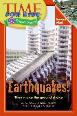 Book Review Earthquakes By Weiner by Time For Earthquakes By Barbara Collier Reviews