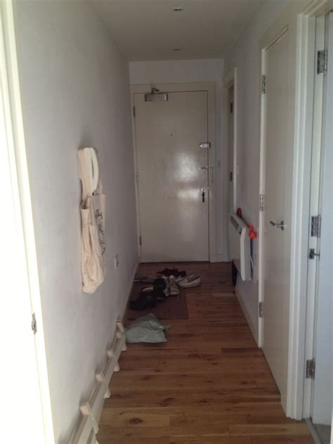 paint narrow hallway painting decorating in bethnal green east mybuilder