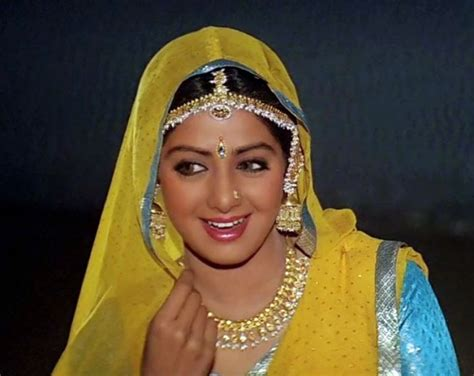 sridevi quint in pics 12 must watch films of sridevi the quint