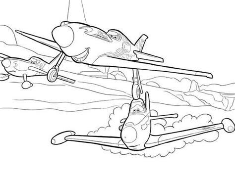 ripslinger surpass dusty on the race in disney planes