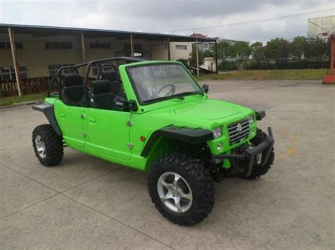 Side By Side Jeep Details Of 1100cc 4wd Jeep Suv Side By Side Buggy For