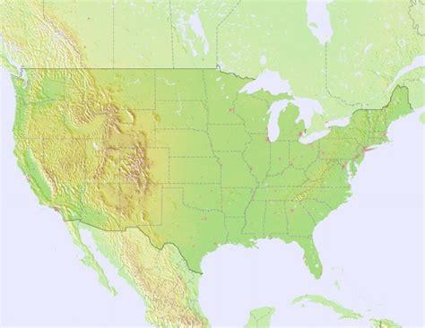 united states weather forecast map καιροσ