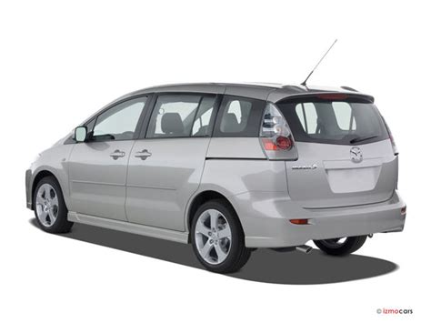 2007 mazda mazda5 4dr wgn manual sport specs and features u s news world report