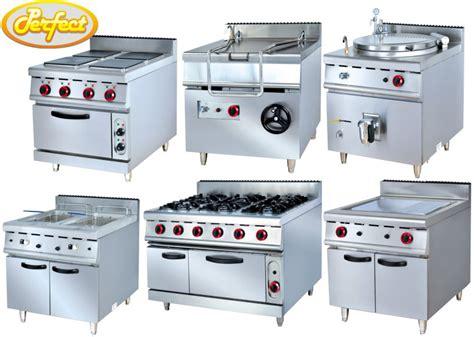 Kitchen Equipment King Co Kitchen Equipmet Commercial Cooking Range For Restaurant