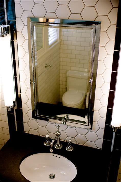 art deco bathrooms art deco bathroom traditional bathroom other by