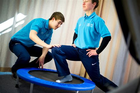 Sports Physical Therapy Section by Related Keywords Suggestions For Sports Therapist