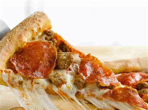 papa johns double xl pizza    july   chew boom