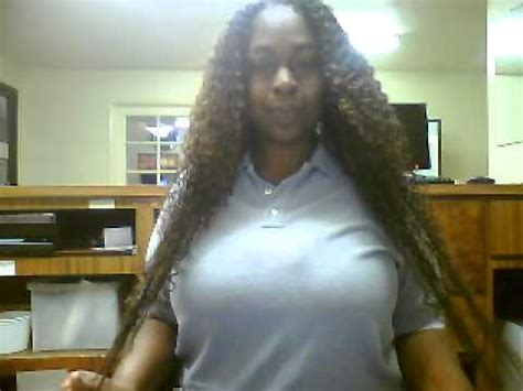 lady with longest pubic hair black women and long hair youtube