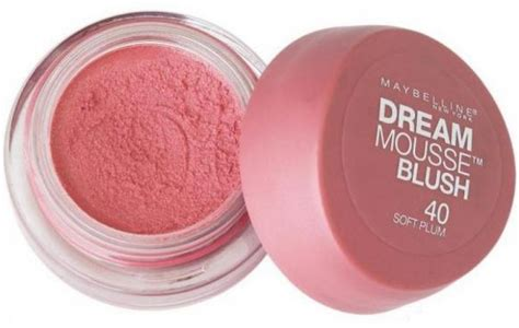 Maybelline Blush On must makeup products inr 400