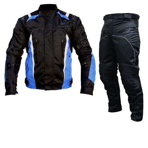 black motorbike jacket black turbo waterproof motorbike motorcycle bike textile