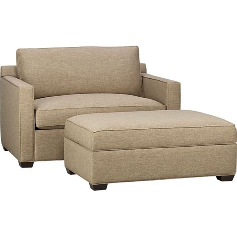 twin sofa bed chair davis twin sleeper sofa