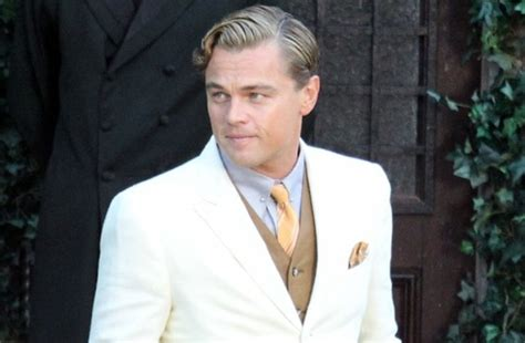 leonardo gatsby hairstyle gatsby hairstyles how to get and pictures