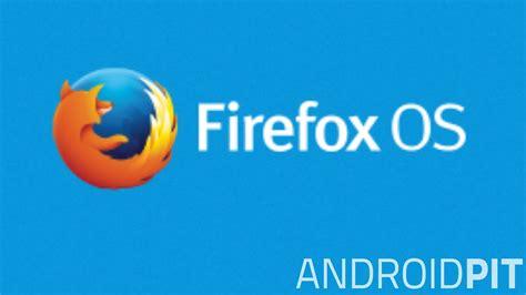 mozzila firefox apk teste o firefox os no seu android agora mesmo androidpit
