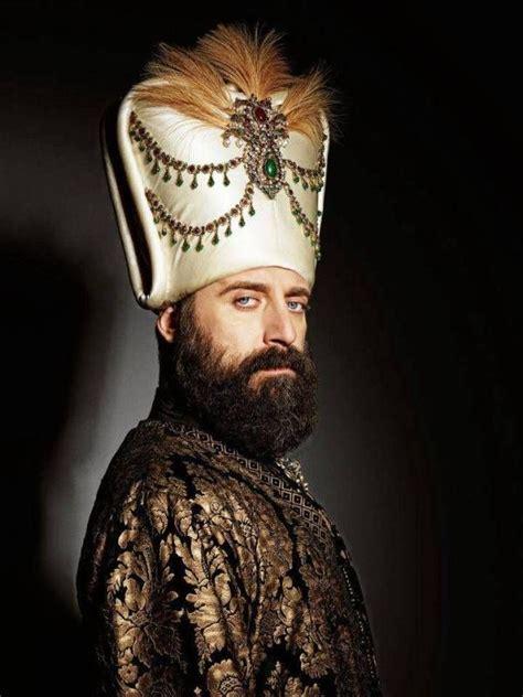 sultan suleiman ottoman best pics of halit ergenc sultan suleiman best funny