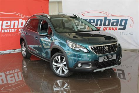 peugeot pre owned used peugeot 2008 2018 peugeot pre owned south africa