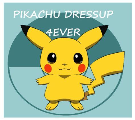 pokemon pikachu game pokemon pichu dress up game images pokemon images