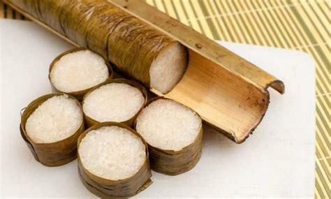 makanan khas medan masakan asli daerah kue bolu