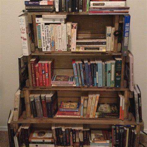Ammo Shelf by Ammo Box Book Shelves About Books
