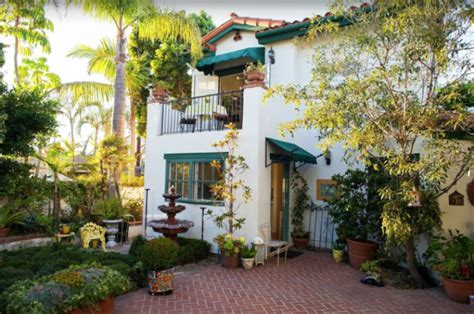 Bed And Breakfast Southern California by 10 Bed And Breakfasts In Southern California