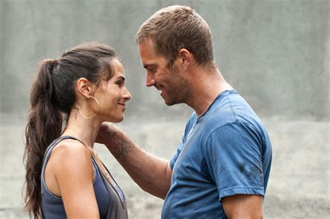 fast and furious 8 mia jordana brewster mia non c 232 in fast and furious 8 non