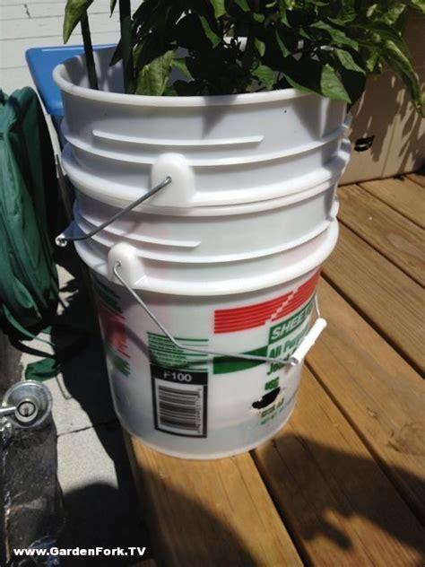 self watering garden containers self watering pots for rooftop garden diy living