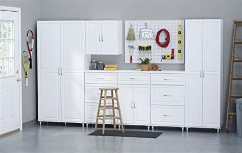 systembuild kendall 36 storage cabinet systembuild kendall 36 quot storage cabinet white stipple