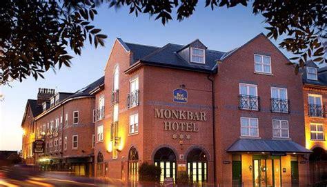best western monkbar best western monkbar hotel york in york my guide york