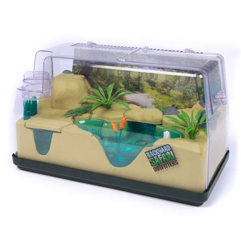 backyard safari habitat thanks mail carrier backyard safari outfitters review