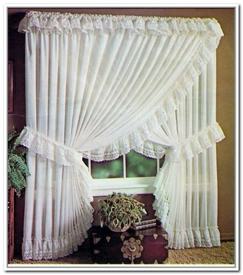 sheer priscilla curtains 12 best images about priscilla criss cross curtains