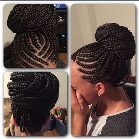 braids in front hair in back miss dorsey purposefulhands instagram photos and videos