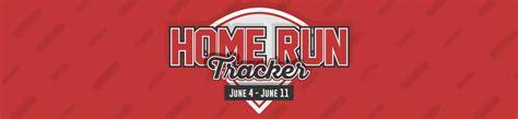 Home Run Tracker by Fanatics Official
