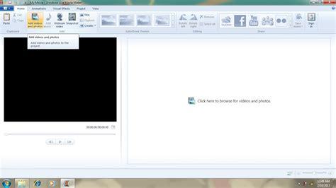 tutorial cara membuat stop motion dengan windows movie maker famite itfication on it best cara membuat stop motion